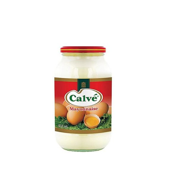 Calvé Mayonnaise 825ml