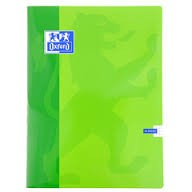 CAHIER PIQUE 24*32 96PAGES 90GRS Q5*5