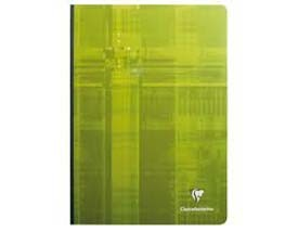 CAHIER SPIRAL A4 288P SEYES