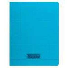 CAHIER DOUBLE 2.5x10x10 8000 POLYPRO