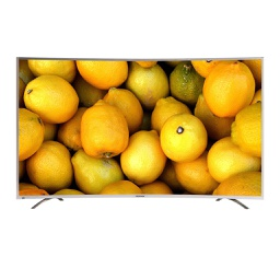 [LED_E65Q9_4K] Télévision LED TV 65'' Incurve Smart/ UHD/ Android/ Port VGA/ HDMI