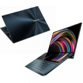 "[Asus Zenbook Duo UX481] Ordinateur Portable PC Asus Zenbook Duo UX481 - 512Go SSD - 16Go Ram - 14"" - Core I7 - Win10"