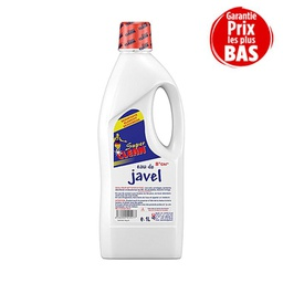 [SUP-CLEAN-JAV-8ch/1L] Super Clean Eau de Javel 8 Chl-1Litre