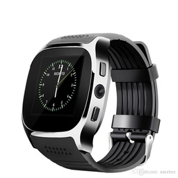 [M-T8] SmartWatch Montre Connectée T8